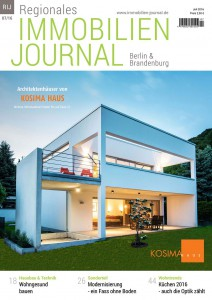 Regionales Immobilien Journal Berlin-Brandenburg Juli 2016