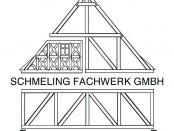 Schmeling Fachwerkhaus GmbH Logo