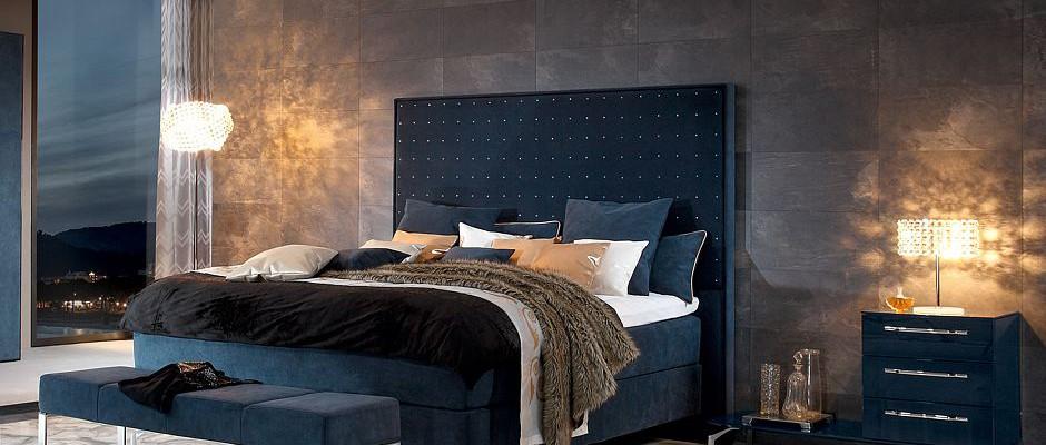 Fesselnd Natürliche Farbtöne Tragen Im Schlafzimmer Zum Relaxen Bei. VDM/Hülsta