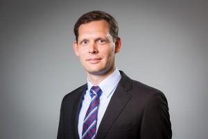 Florian Becker, Geschäftsführer des Bauherren-Schutzbund e.V.