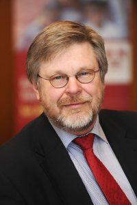Peter Mauel, 1. Vorsitzender des Bauherren-Schutzbund e.V