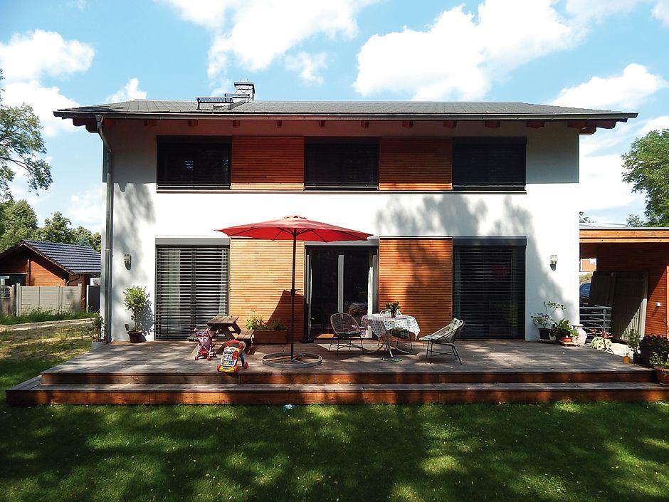 Holz Noack – Hausbeispiel
