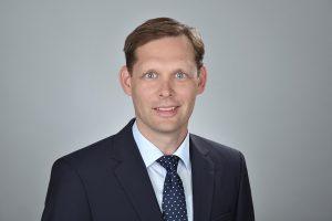 Dipl.-Soz.Wiss., M.A. Florian Becker, Geschäftsführer des Bauherren-Schutzbund e.V.