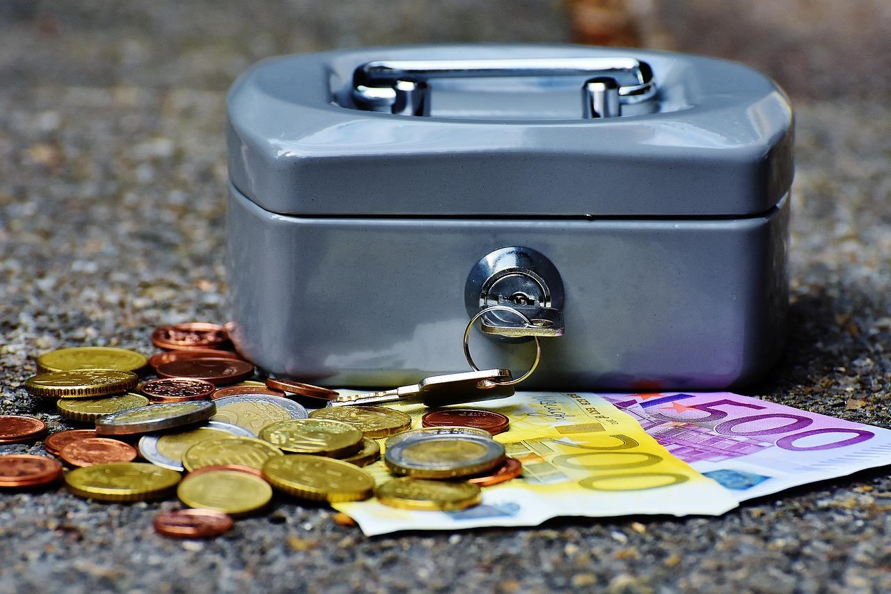 Mikrokredit für kurzfristige Anschaffungen