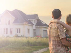 Gemeinsamer Immobilienerwerb ohne Trauschein