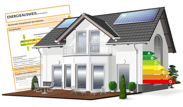 Energieausweis ©i-picture – Fotolia.com