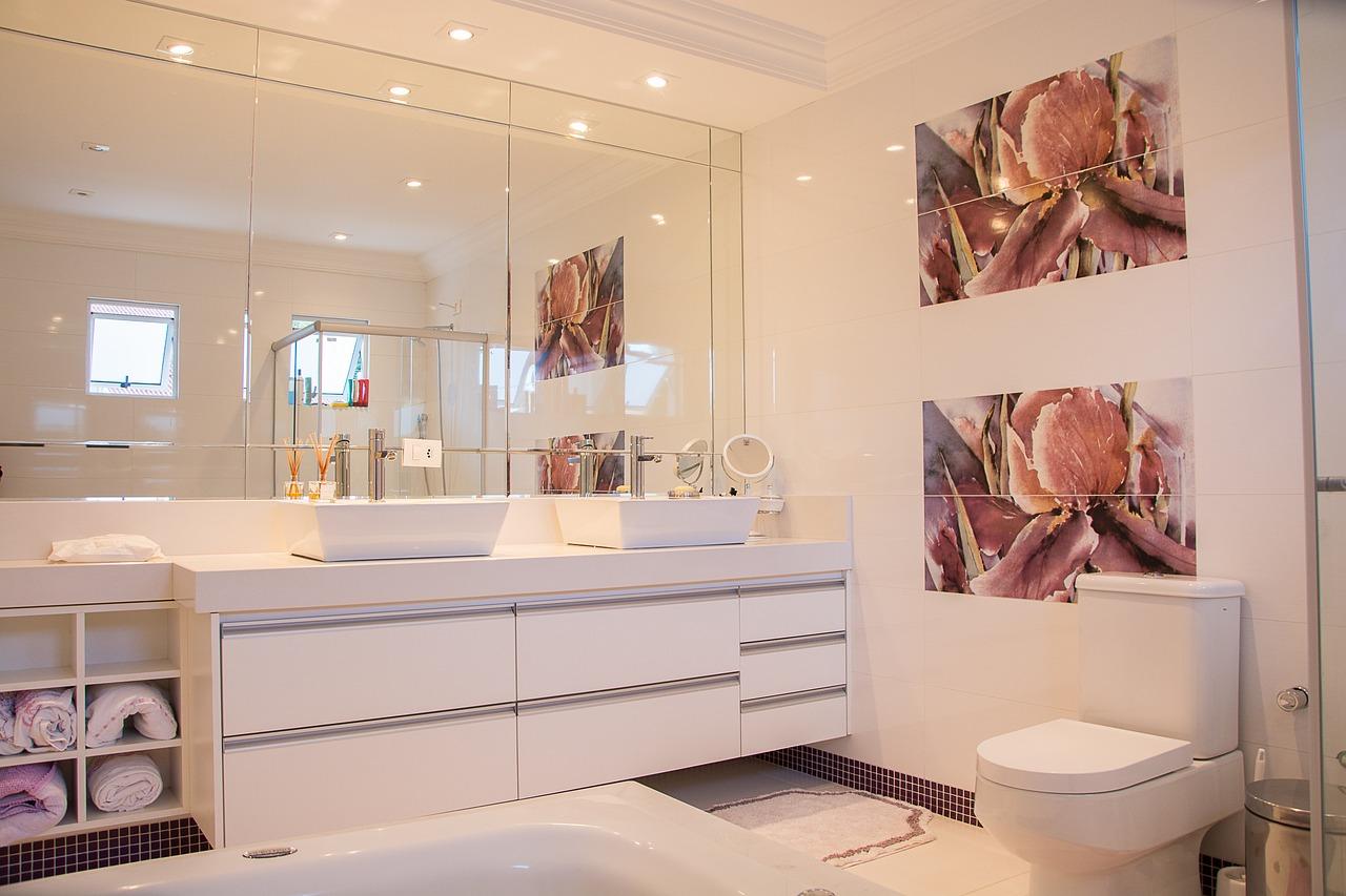 klug badezimmer design stauraum organisieren | möbelideen - Klug Badezimmer Design Stauraum Organisieren