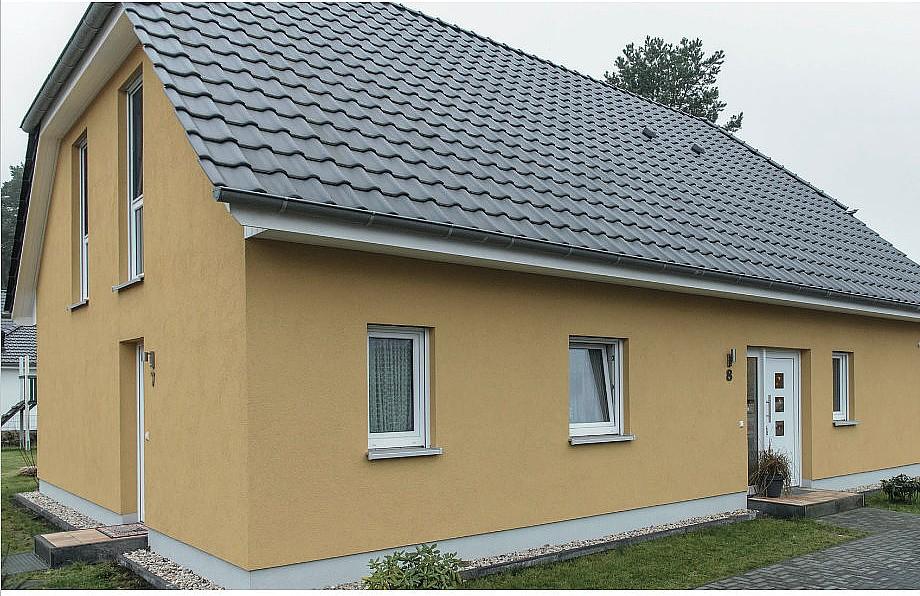 Das Traumhaus für drei Generationen mit Heinz von Heiden © Heinz von Heiden Massivhäuser GmbH