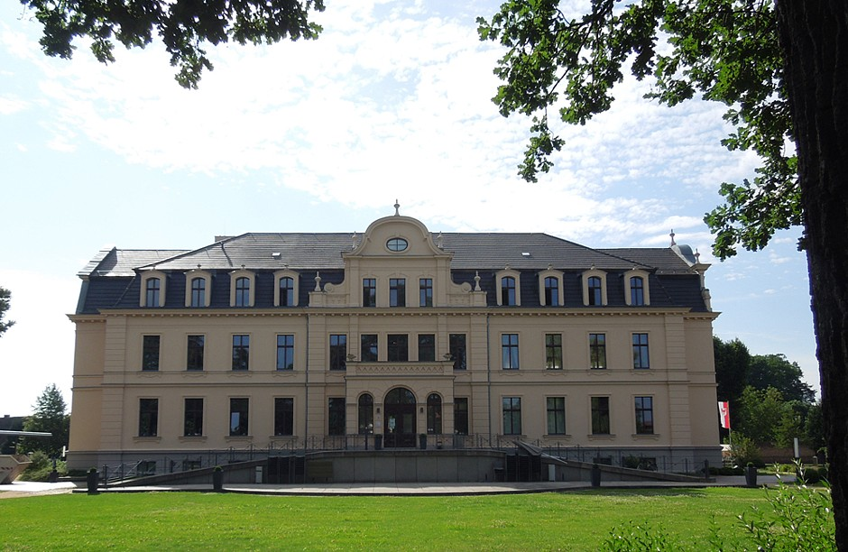 Schloss Ribeck Foto: ☮ / flickr.com https://creativecommons.org/licenses/by-nd/2.0/