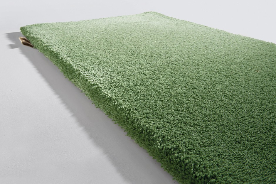 Limited Edition; Rugs © imm cologne