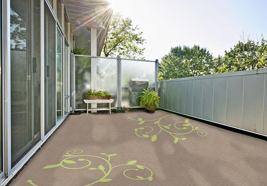 Schone Balkon Und Terrasse Gestaltung Akzente | Möbelideen