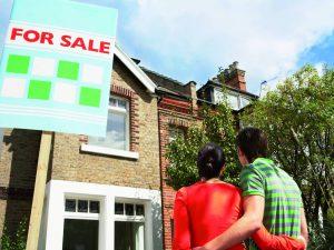 Gekauft, wie gesehen. Der Haftungsausschuss kann für den Immobilienkäufer weitreichende Folgen haben. © strockunlimited.com