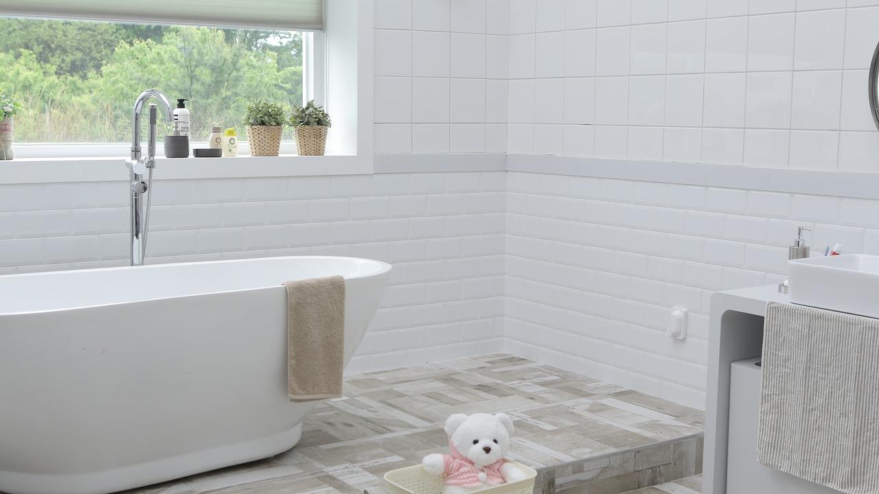 Badsanierung mit Sanitär-Online-Shops