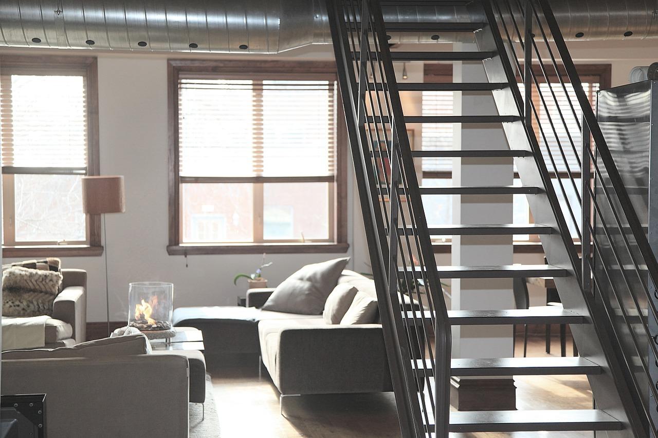 Industrial Chic - der Einrichtungstrend fürs Zuhause