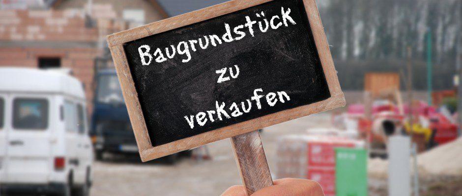 Grundstück zu verkaufen © Gerhard Seybert / Fotolia.com