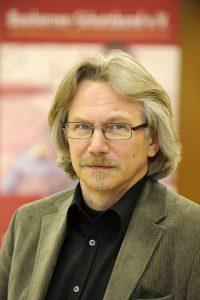 Dipl.-Ing. Günter Jarrass, Bauherrenberater des Bauherren-Schutzbund e.V.