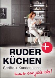 Ruder Küchen Katalog
