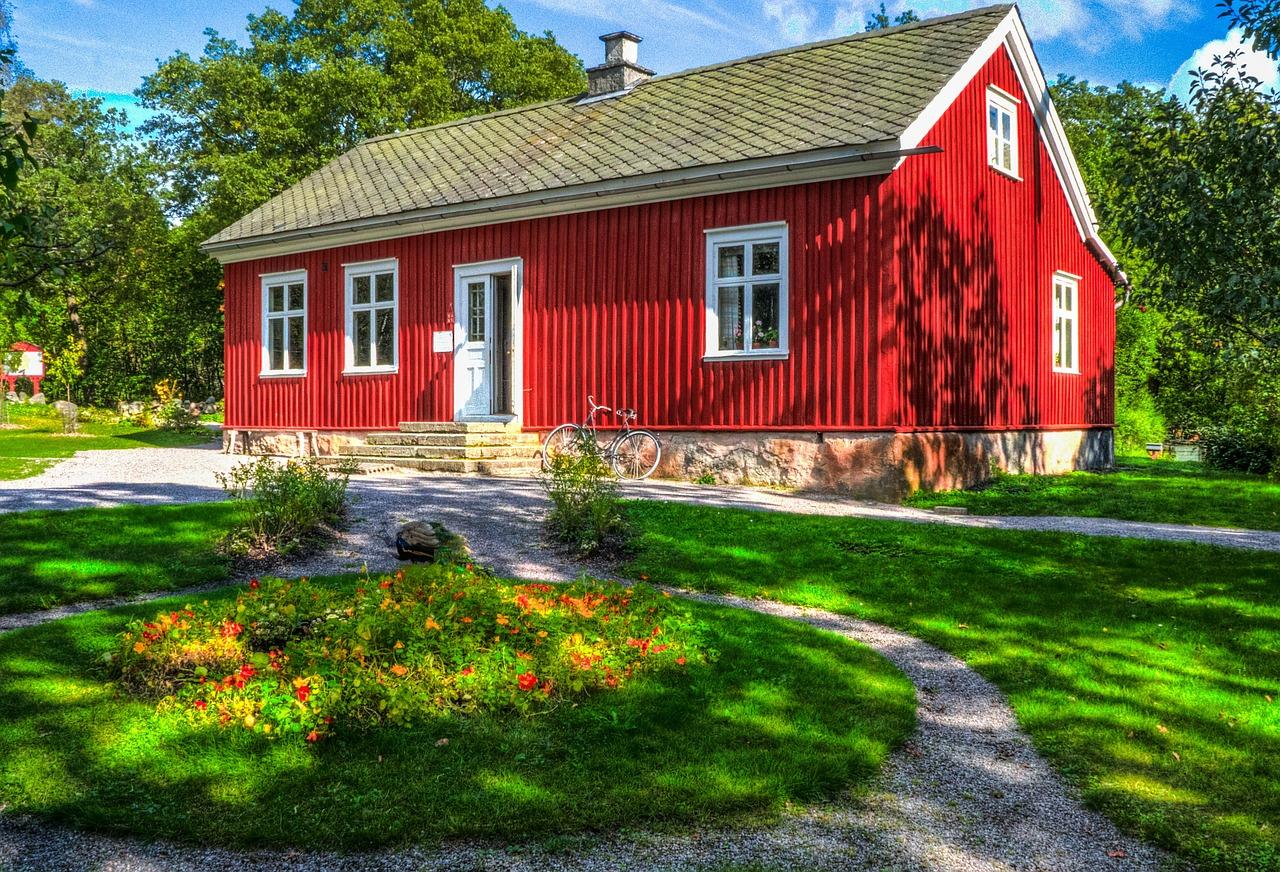 Wohntrend Schwedenhaus: Worauf sollte man bei der Auswahl achten?