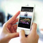 Auch die Küche wird digitaler und vernetzter. Geräte können immer mehr smart gesteuert werden. (Foto: AMK)