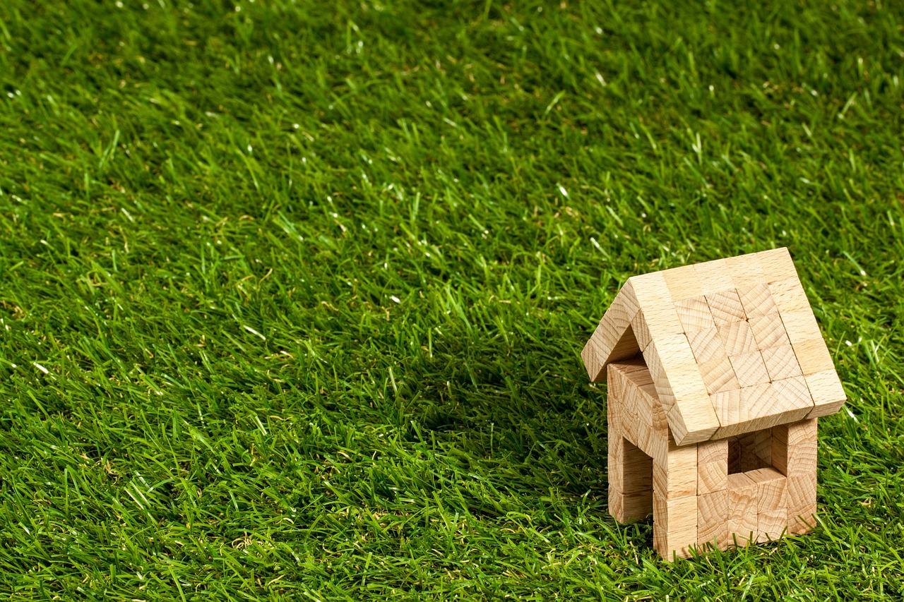 Ökologisch sanieren – gesund wohnen