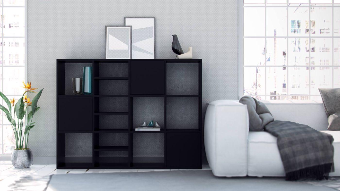 so gelingt die individuelle wohngestaltung. Black Bedroom Furniture Sets. Home Design Ideas