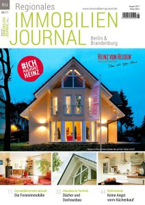 Regionales Immobilien Journal Berlin & Brandenburg August 2017