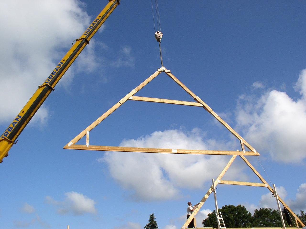 Welche Bauversicherungen gut und günstig schützen