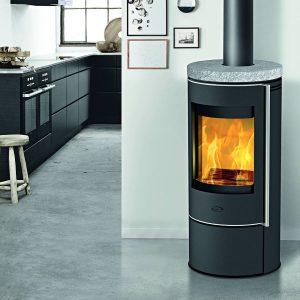 Kaminöfen - Wärmespender für ein gemütliches Zuhause Bild: Hellweg