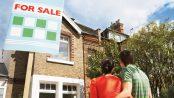 Um bei der Grunderwerbsteuer zu sparen, sollte man vor dem Kauf einer gebrauchten Immobilie prüfen, ob sich der Kaufpreis nicht reduzieren lässt. © stockunlimited