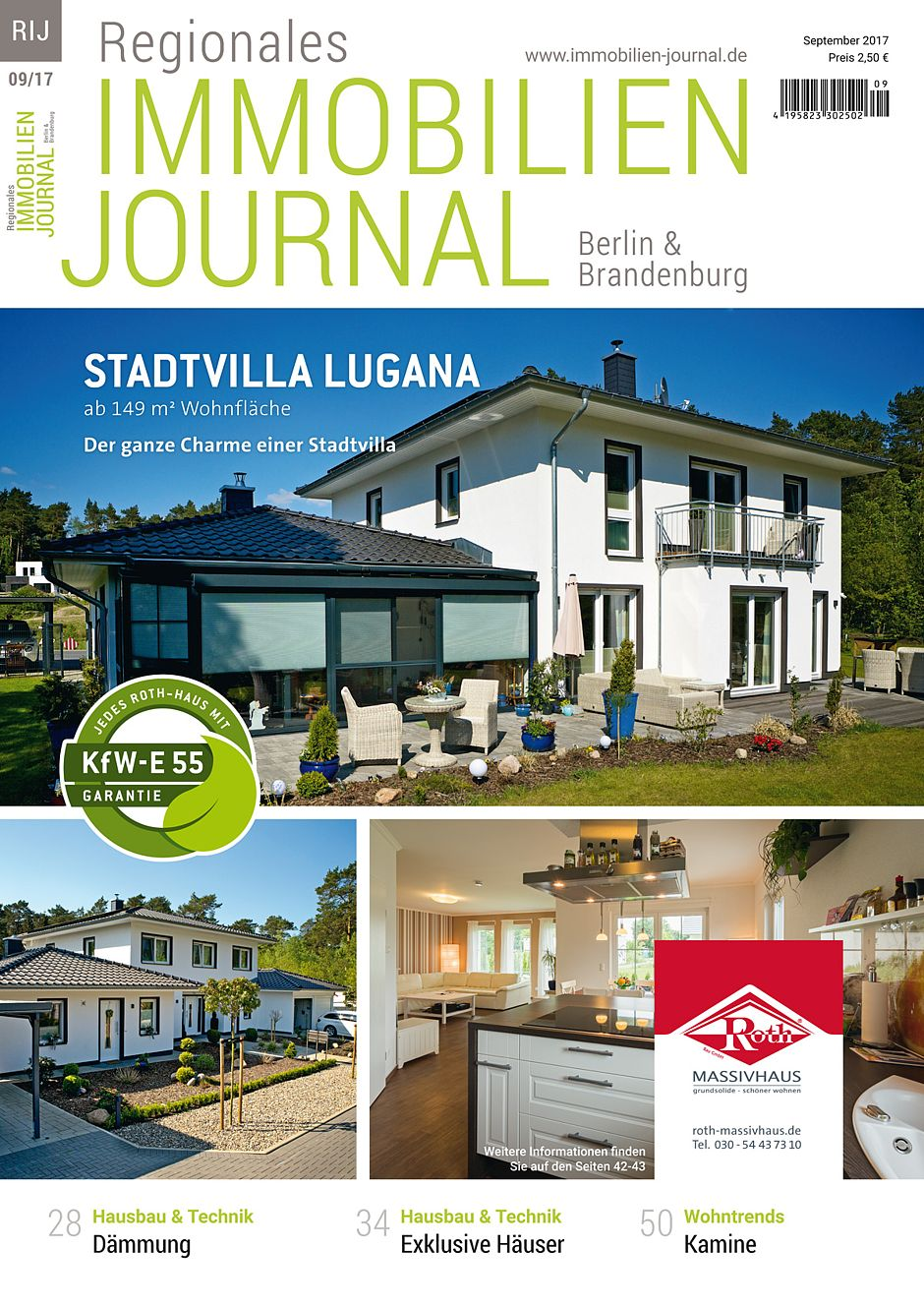 regionales immobilien journal berlin brandenburg. Black Bedroom Furniture Sets. Home Design Ideas