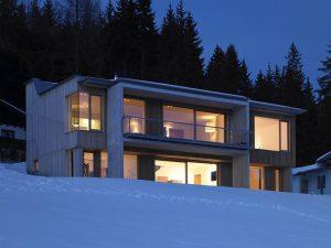 Wärmedeämmfenster: Hier hat die Kälte keine Chance