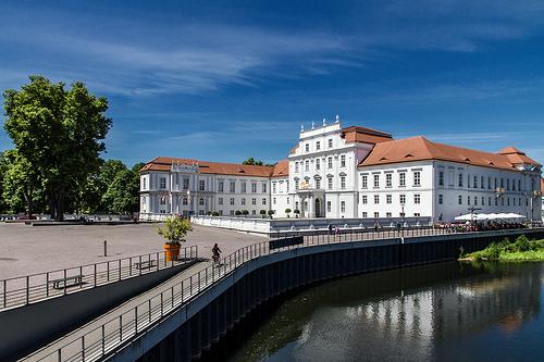 Schloss Oranienburg - das älteste Barockschloss in der Mark Brandenburg