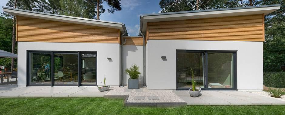 Conturhaus Bauherreninterview - Die richtige Entscheidung Foto: maasgestaltet