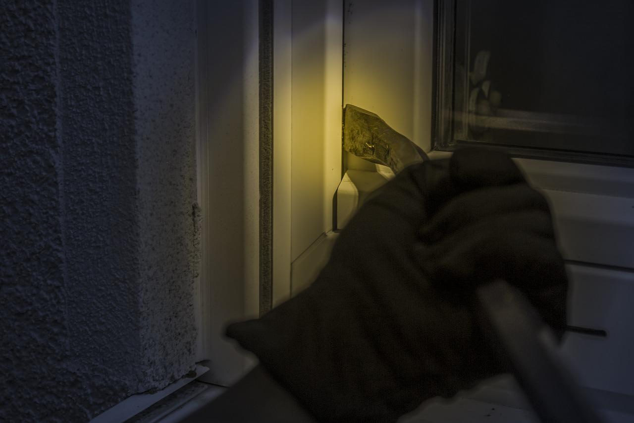 Sicherheitstechnik im Überblick - das Eigenheim schützen