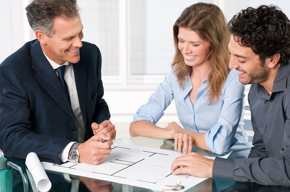 Wie Sie bei der Immobilienbesichtigung einen guten Eindruck hinterlassen