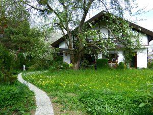 Beim Haus- und Grundstückskauf von privat sollten Interessenten vor dem Kauf das Grundbuch checken lassen. Es liefert wichtige Anhaltspunkte für die Bewertung des Grundstücks. © Hans / Pixabay