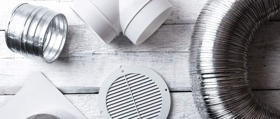 Gut fürs Haus und den Geldbeutel: eine kontrollierte Wohnungslüftungsanlage mit Wärmerückgewinnung, da so der Luftaustausch in jedem Raum viel besser gewährleistet werden kann. © ronstik / Fotolia.com