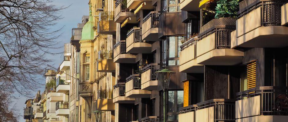 Preise für Wohneigentum steigen erneut stärker als im Vorjahr, in Metropolen ist Neubau gefragt. © Michael Gaida / Pixabay