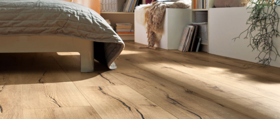 verbraucher sollten beim kauf eines laminatbodens darauf achten dass natrliche optik und authentische haptik einhergehen - Vor Und Nachteile Von Laminatboden Gegenber Hart