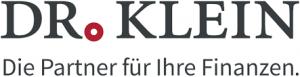 Dr. Klein Privatkunden AG - Logo
