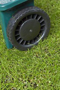 Mit dem passenden Herbstdünger erhält das Grün alle Nährstoffe, die es für ein gutes Überwintern benötigt. Foto: djd/Viking