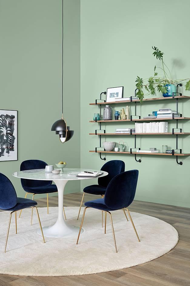 wandfarben 2018 neue farben braucht das land jetzt auf. Black Bedroom Furniture Sets. Home Design Ideas
