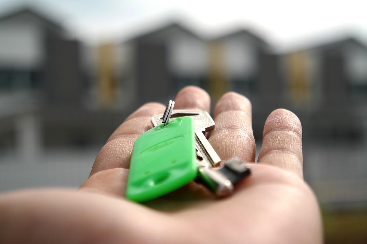 Wohnung kaufen mit rechtlichen Sachverstand