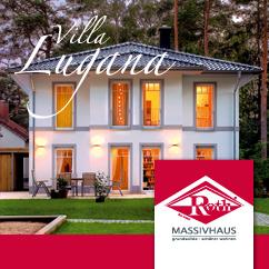 Villa Laguna - Roth Massivhaus
