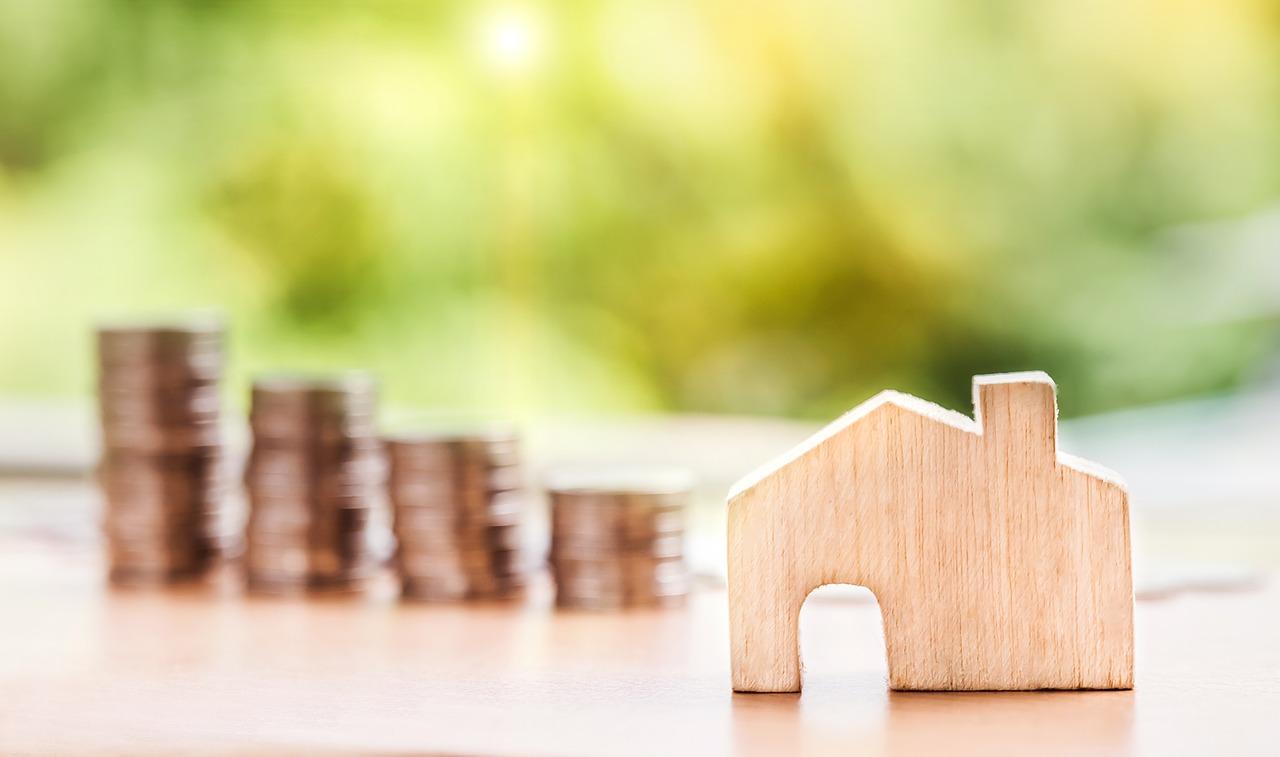 Immobilienkauf – wie viel kann die Haushaltskasse verkraften?