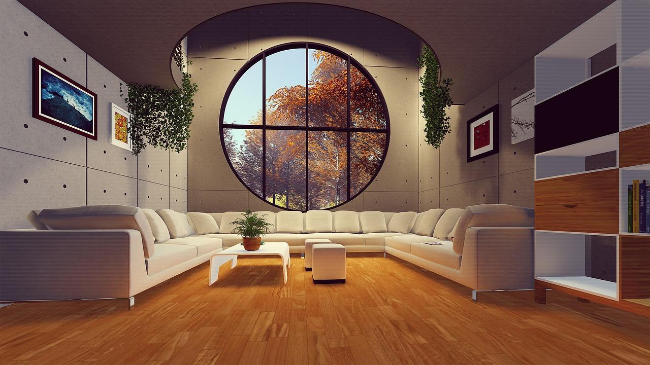 Einrichtungstipps: So gestalten Sie Ihr Zuhause harmonisch