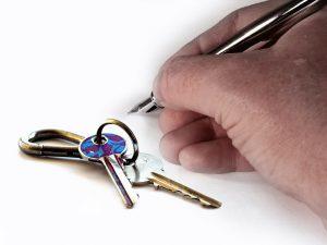 Zur Immobilienverwaltung gehört viel mehr als sich nur um die Vermietung zu kümmern