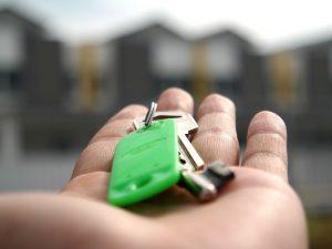 Immobilienbewirtschaftung durch eine Hausverwaltung