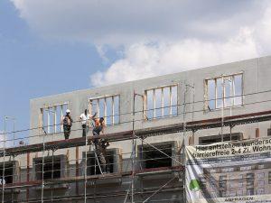Immobilienpreise 2018: Naht ein Ende der Blase?