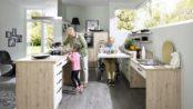 Eine barrierefreie Küche planen